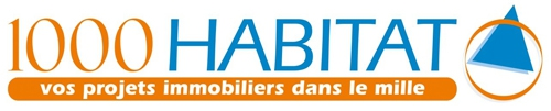 1000 Habitat Agency Logo