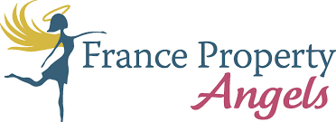 France Property Angels Agency Logo