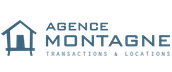 Agence Montagne Grand Roc Agency Logo