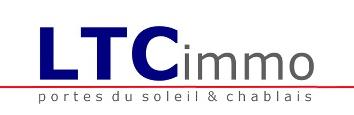 LTC Immobilier Sàrl Agency Logo