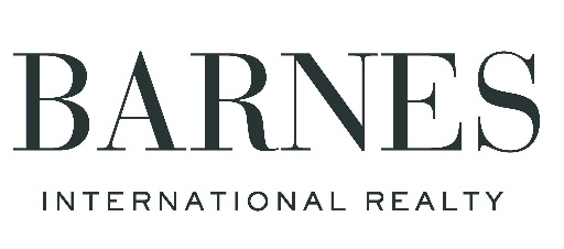 Barnes Mont-Blanc, Annecy Agency Logo