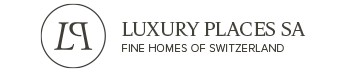 Luxury Places SA Agency Logo