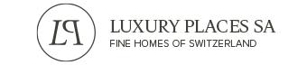 Luxury Places SA Agency Logo