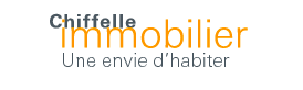 Chiffelle Immobilier Sàrl Agency Logo