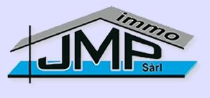 JMP Immo Agency Logo