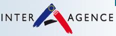 Inter Agence Agency Logo