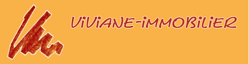 Viviane Immobilier Agency Logo