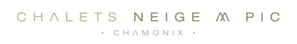 Chamonix Luxury Chalet Agency Logo
