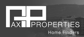 AX Properties Agency Logo
