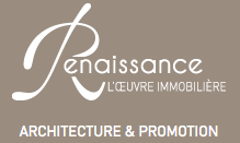 Renaissance Immobilier Agency Logo