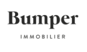 Bumper Immobilier  Agency Logo