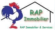 Rhone Alpes Property Services Agency Logo