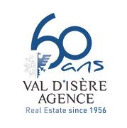 Val d'Isere Agence Agency Logo