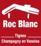 Agence du Roc Blanc Agency Logo