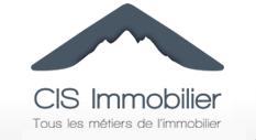 CIS Immobilier Agency Logo