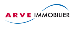 Agence Arve Immobilier Agency Logo