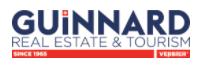 Guinnard Immobilier & Tourism Agency Logo