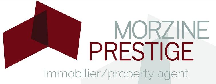Morzine Prestige Agency Logo