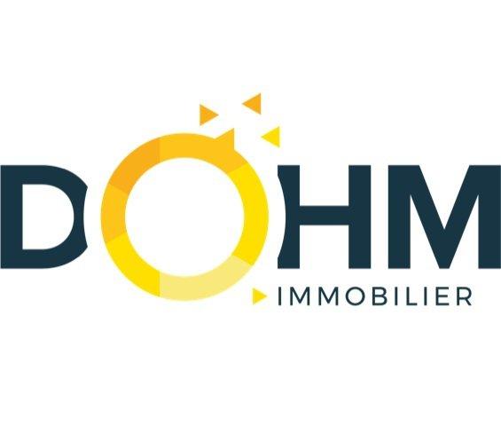 Dohm Annecy Agency Logo