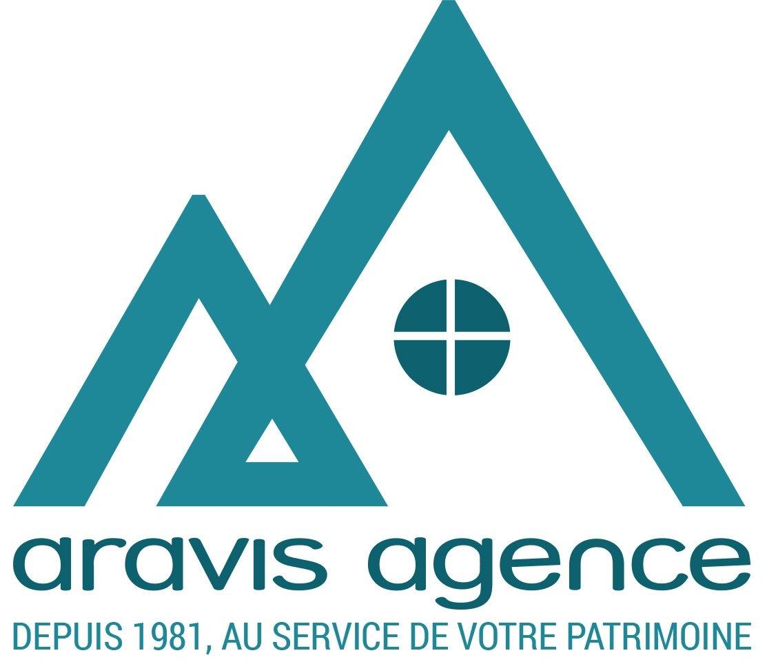 ARAVIS AGENCE Agency Logo