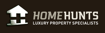 Home Hunts  Agency Logo