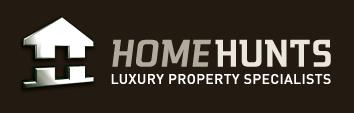 Home Hunts  Agency Logo