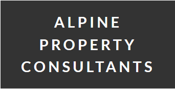Alpine Property Consultants Agency Logo