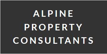 Alpine Property Consultants Agency Logo