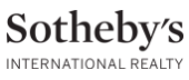 Sotheby's International Realty Agency Logo