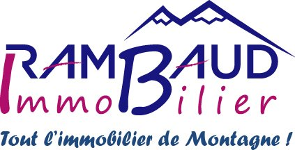 Rambaud Immobilier Agency Logo