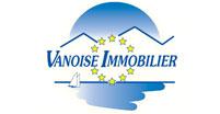 VANOISE IMMOBILIER EUROPEAN Agency Logo