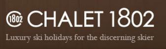 Chalet 1802 Agency Logo
