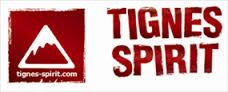 Tignes Spirit Agency Logo
