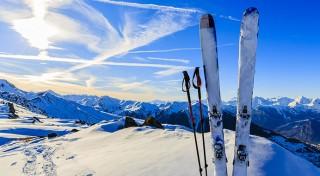 Savills 2018 Ski Report Overview