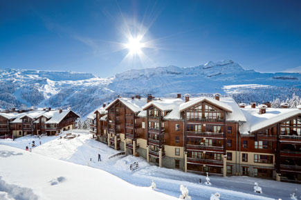 Considerations when Buying a Leaseback in a French Ski Resort