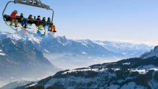 5 Great Reasons to Buy A Ski Home