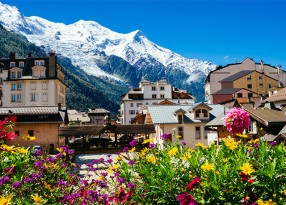 Buying an Alpine Property in the Chamonix Valley