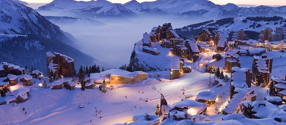 Moving Property Investments from the UK to the Alps: From Buy-To-Lets to Buy-To-Ski