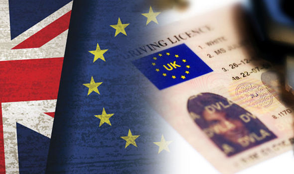 Will UK Driving Licences be Valid post-Brexit?