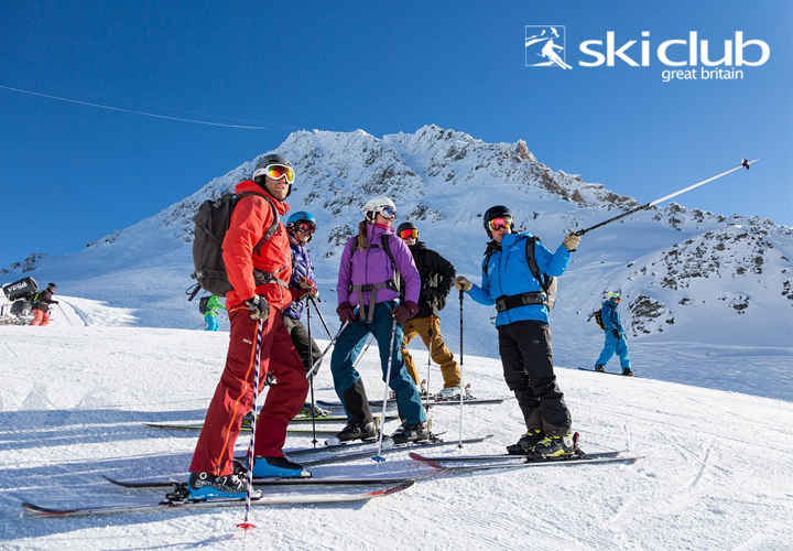 Why Join the Ski Club of Great Britain? We Count The Reasons...