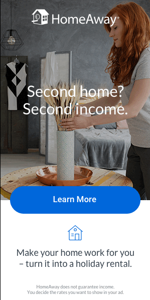 Home Away Second Home Second Income