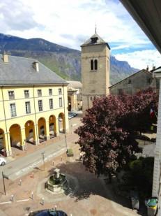 Saint-Jean-de-Maurienne, Savoie