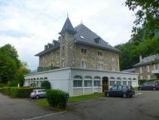 Challes-les-Eaux, Savoie