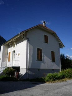 Grésy-sur-Isère, Savoie