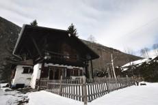 Chamonix-Mont-Blanc, Haute-Savoie