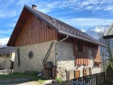 Saint-Georges-des-Hurtières, Savoie