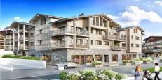Les Gets, Rhone Alps