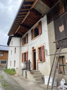 Chateau de Miolans, Betton-Bettonet, Savoie