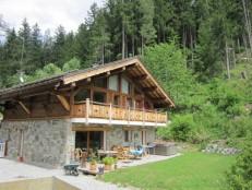 Vallée de Chamonix, Chamonix-Mont-Blanc, Haute-Savoie