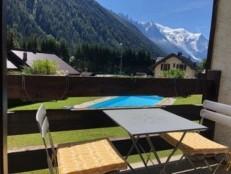 Argentière, Haute-Savoie